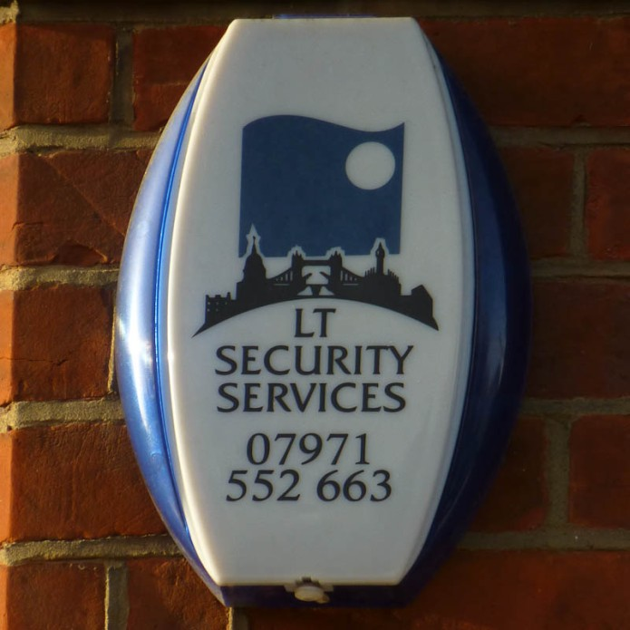 LT Security Services