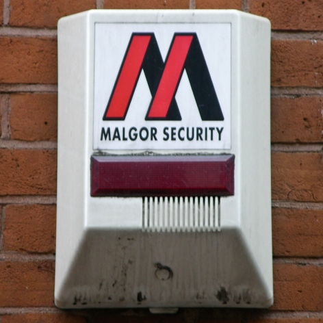 Malgor Security