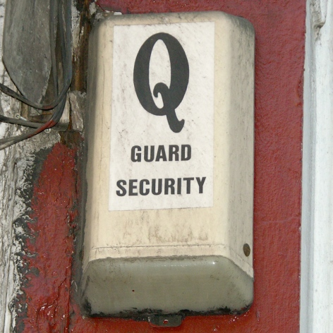 Q Guard Security