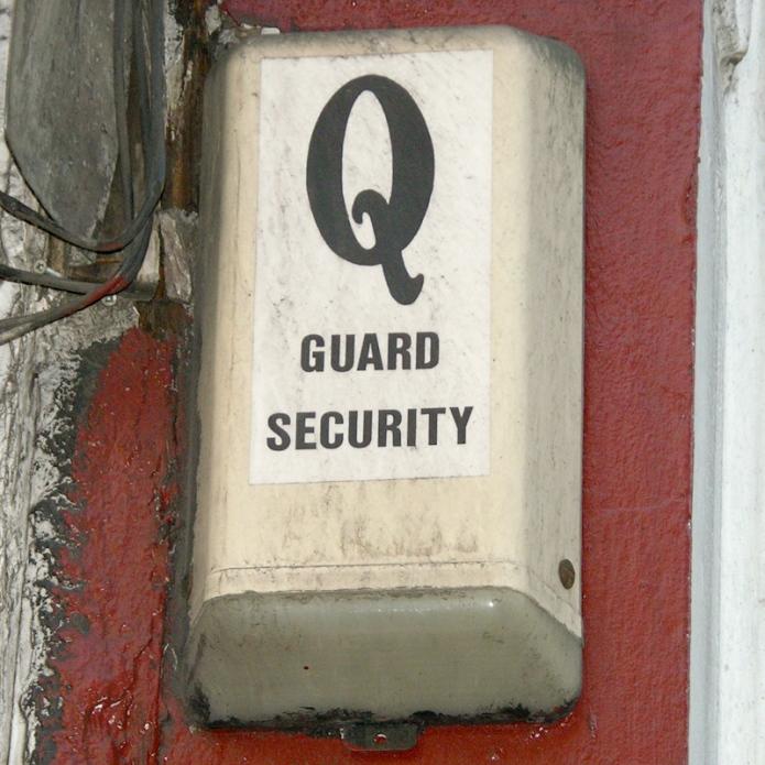 Q Guard Security