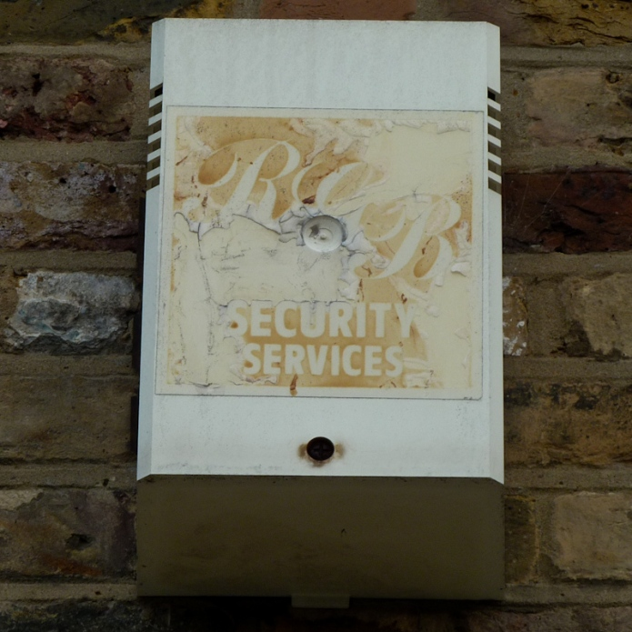 REB Security Services