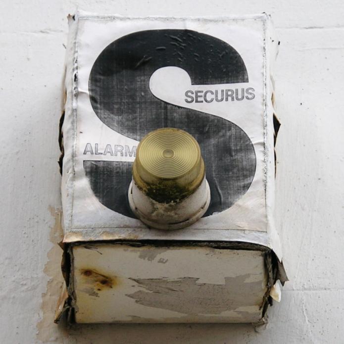Securus Alarm