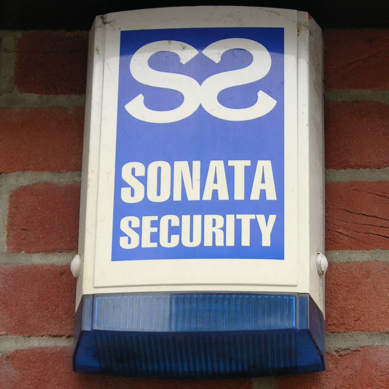 Sonata Security