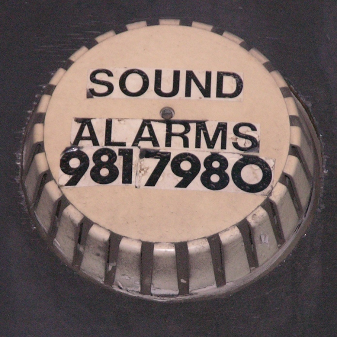 Sound Alarms