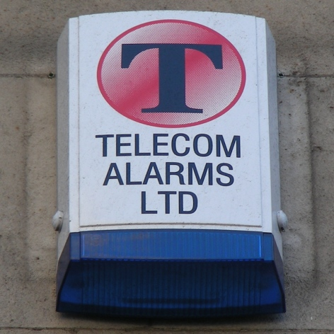 Telecom Alarms Ltd