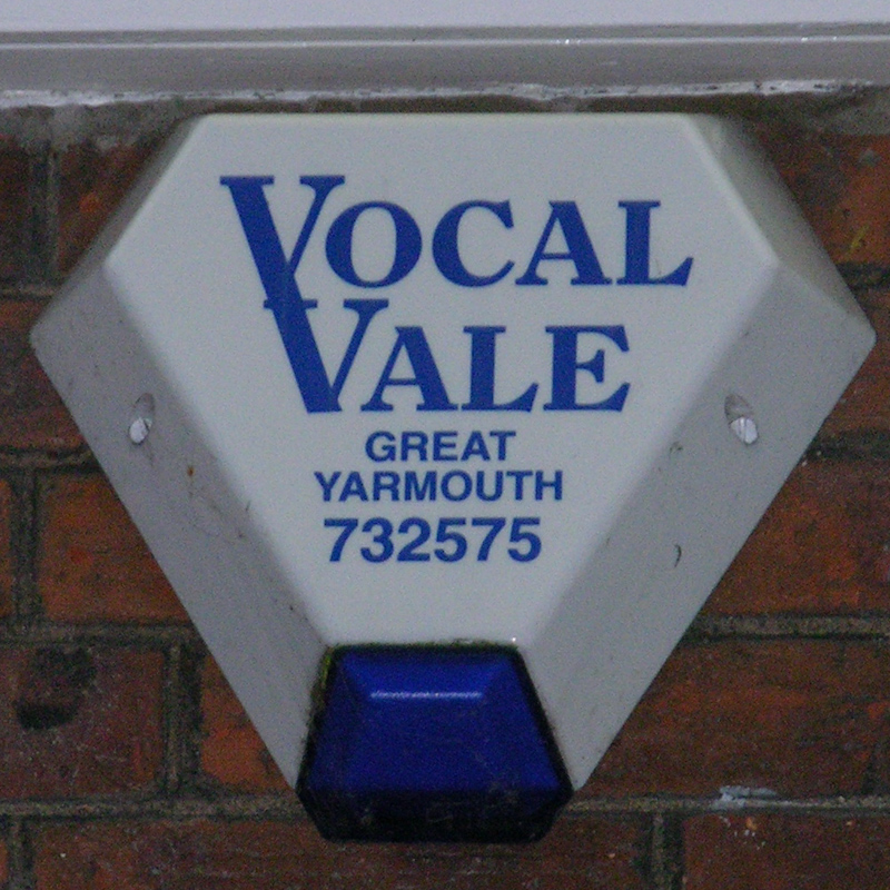 Vocal Vale