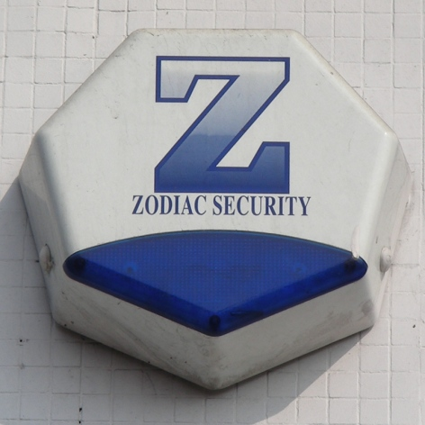 Zodiac Security