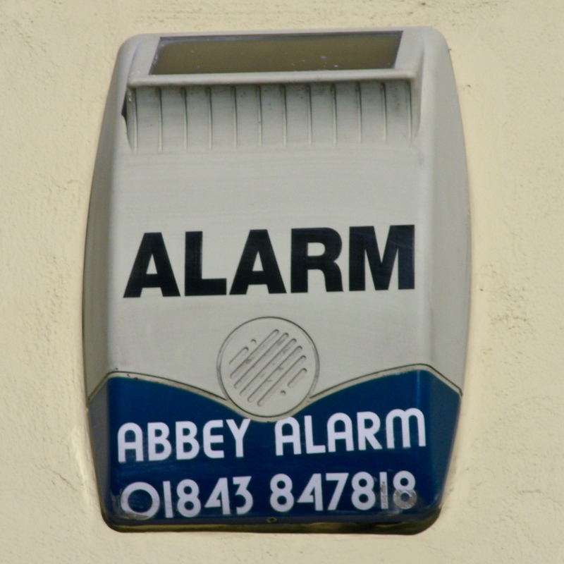 Abbey Alarm
