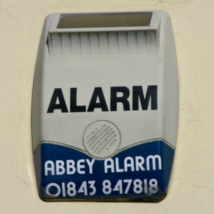 Abbey Alarm