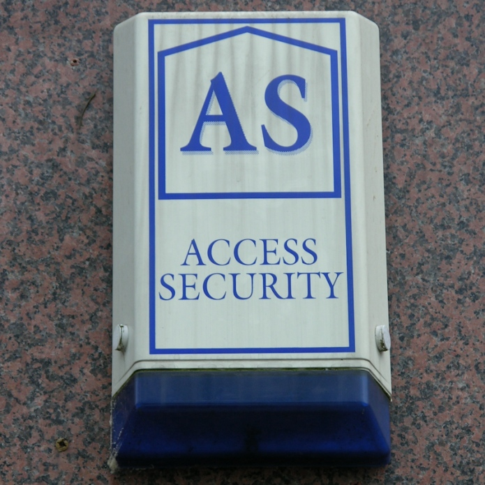 Access Security