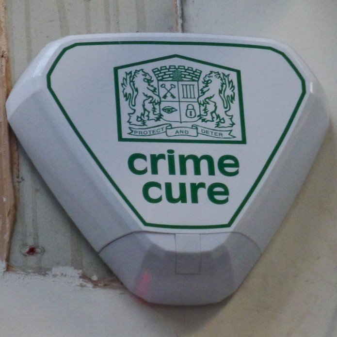 Crime Cure