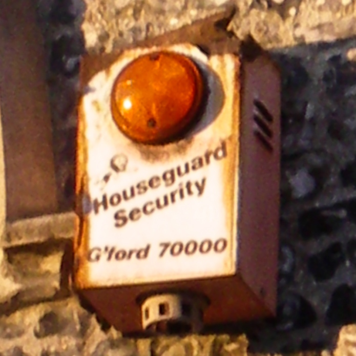 Houseguard Security
