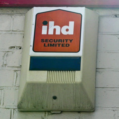 IHD Security Limited