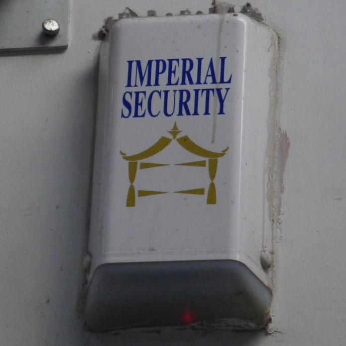 Imperial Security