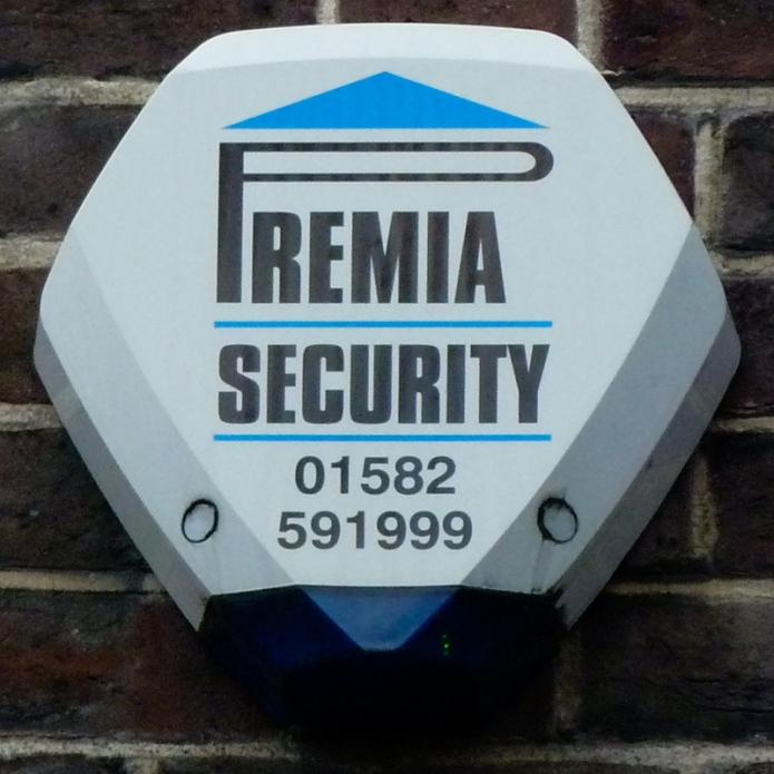 Premia Security