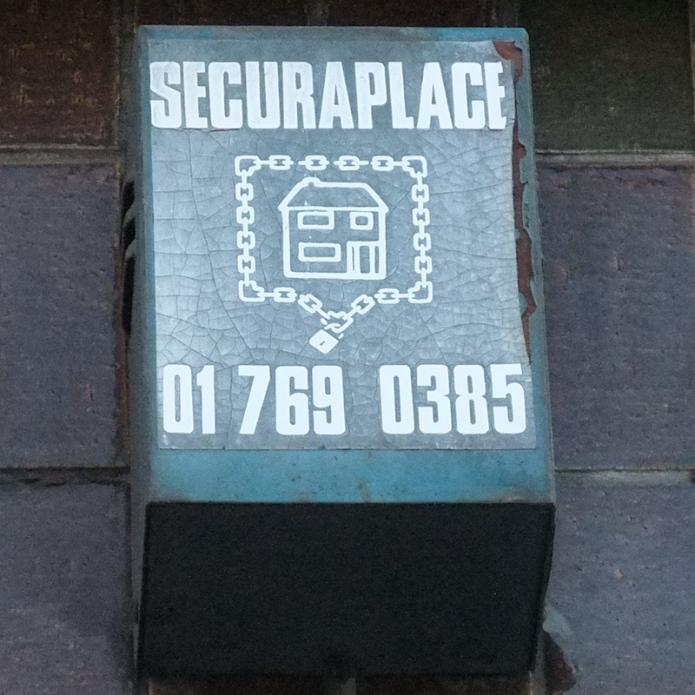 Securaplace