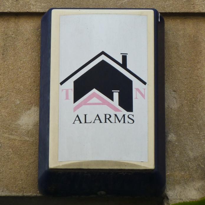 TAN Alarms