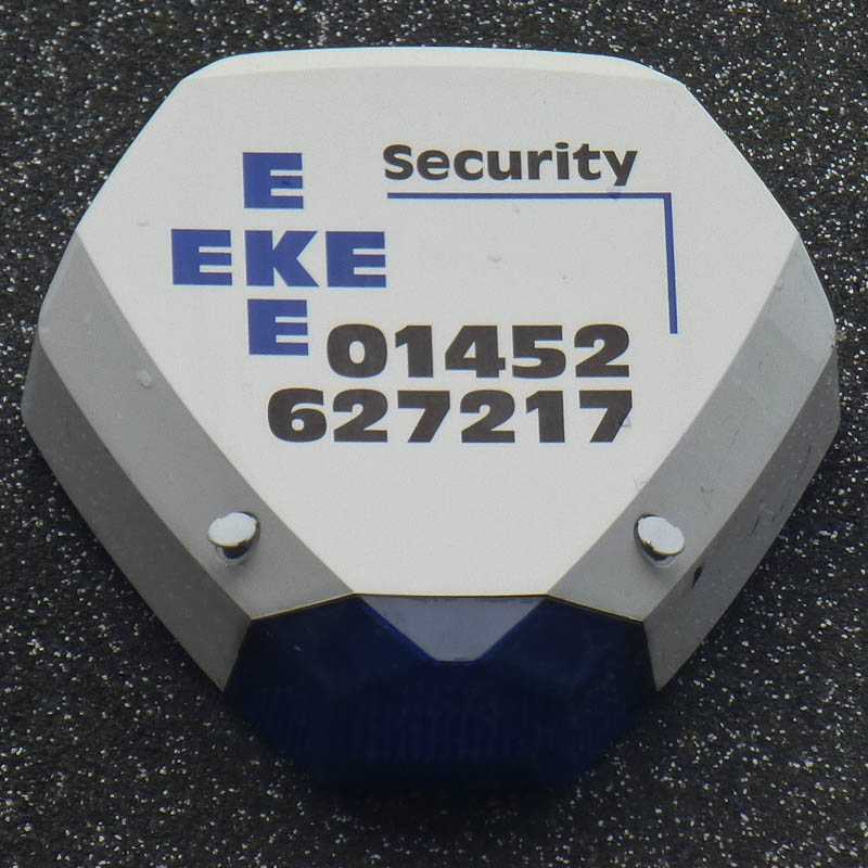 Eke Security