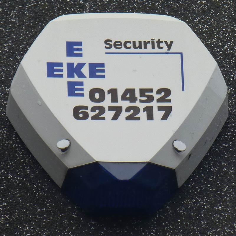 Eke Security