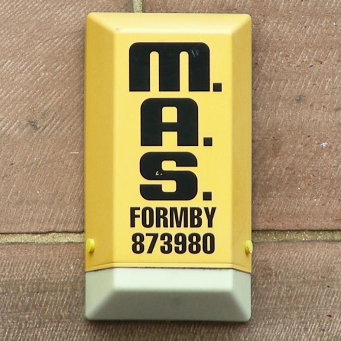 MAS Formby