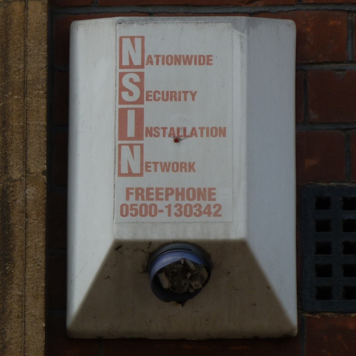 Nationwide Security Installation Network