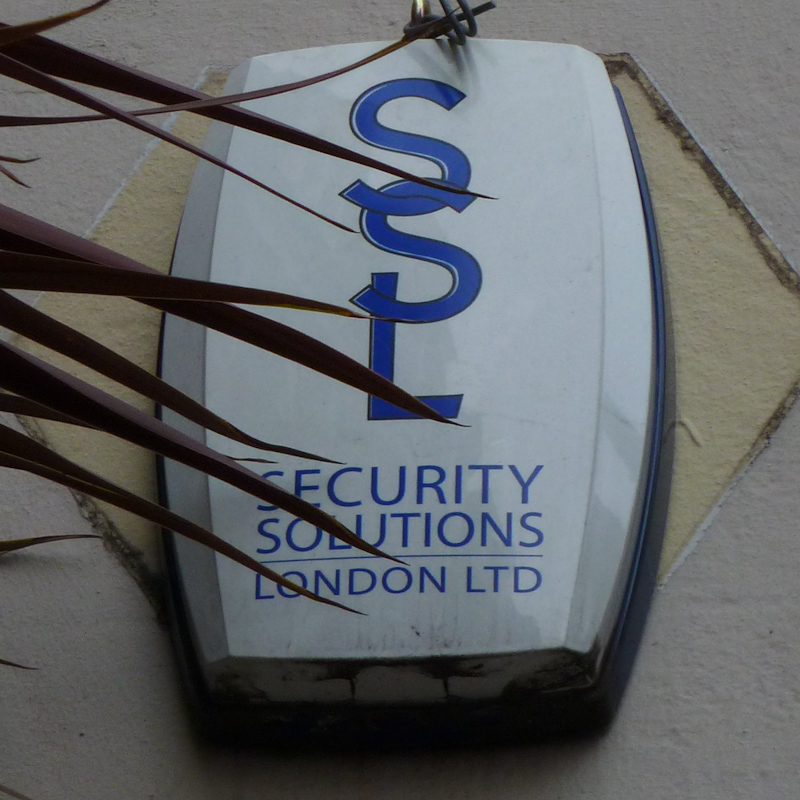 SSL Security Solutions London