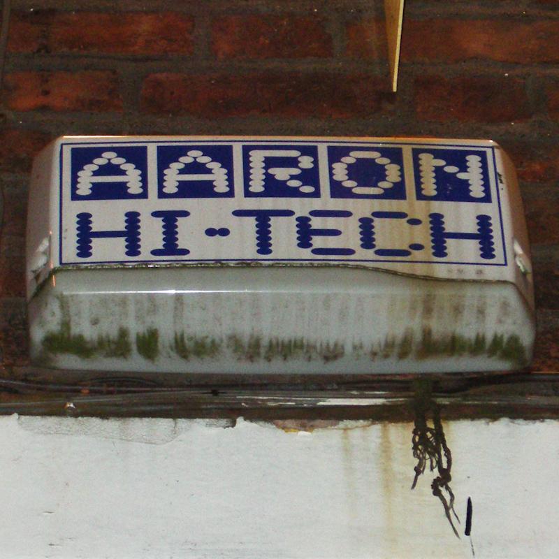 Aaron Hi-Tech