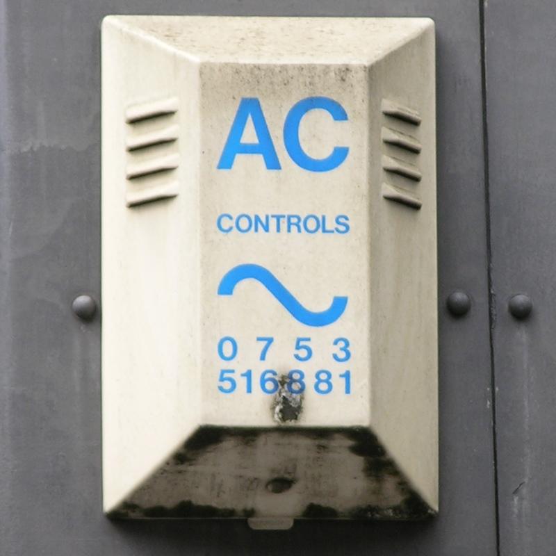AC Controls