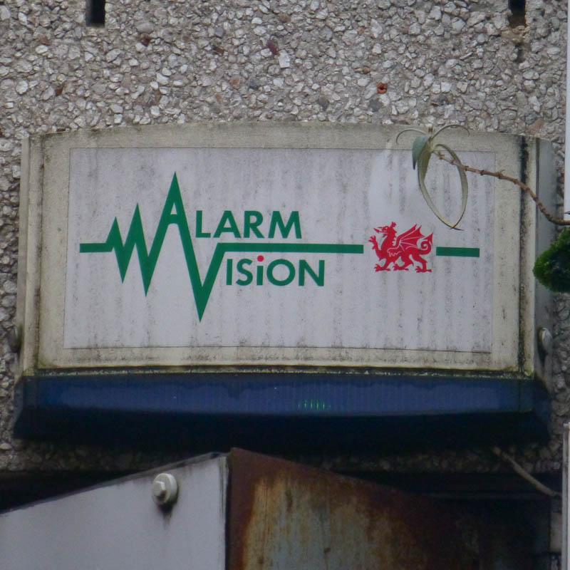 Alarm Vision