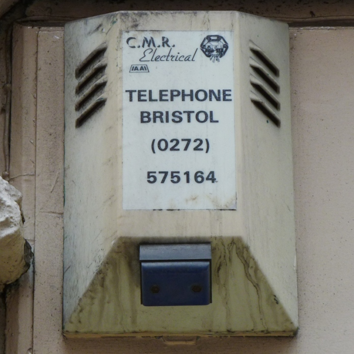CMR Electrical Telephone Bristol