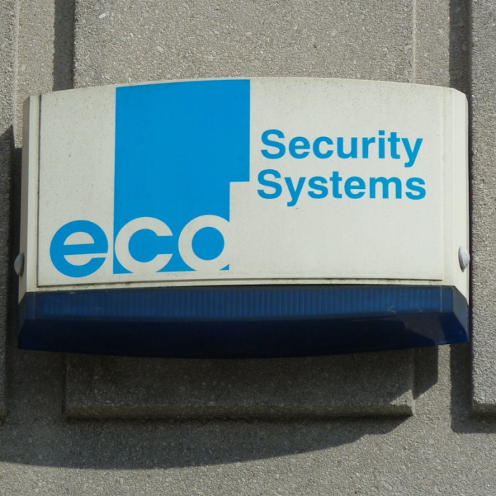 Eco Security Systems