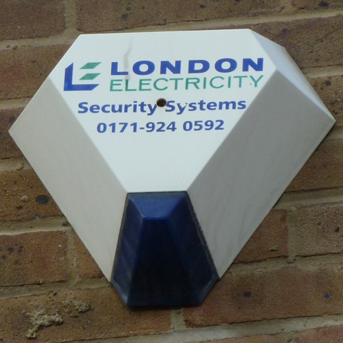 London Electricity Security Systems