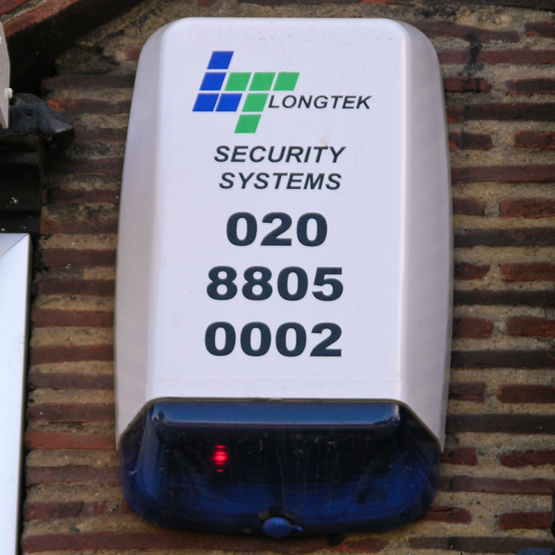 Longtek Security Systems