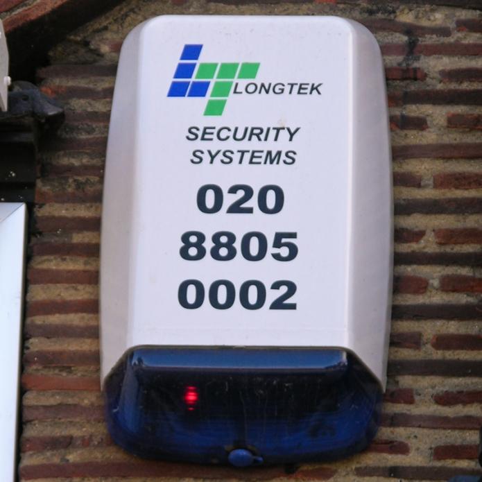 Longtek Security Systems