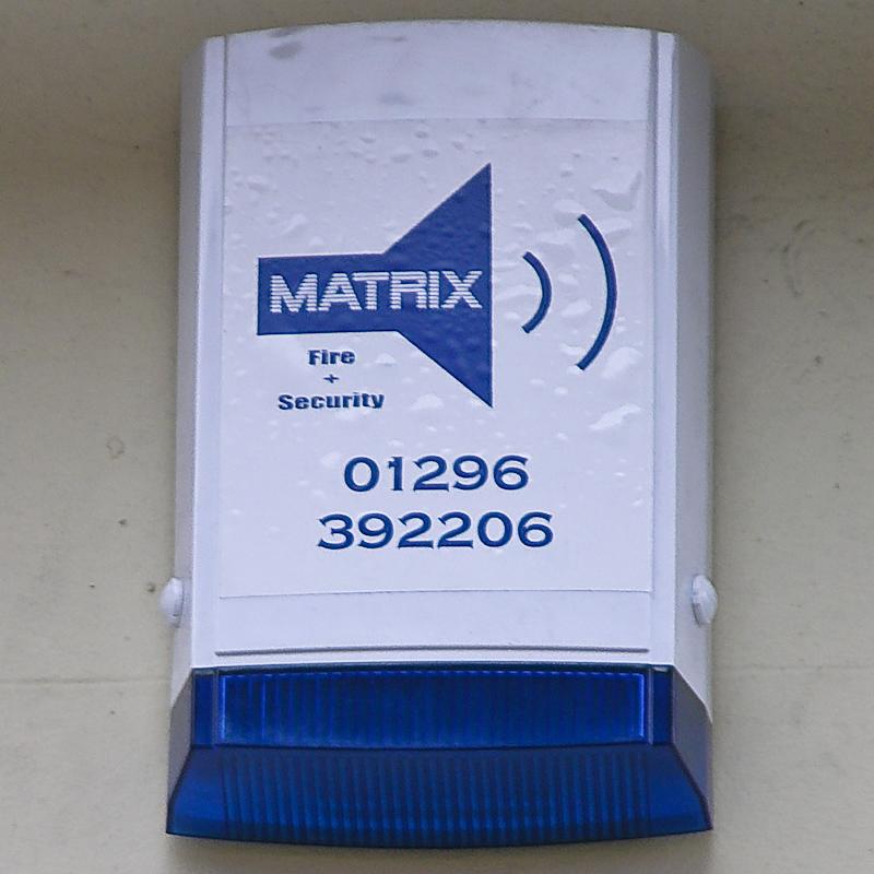 Matrix Fire & Security