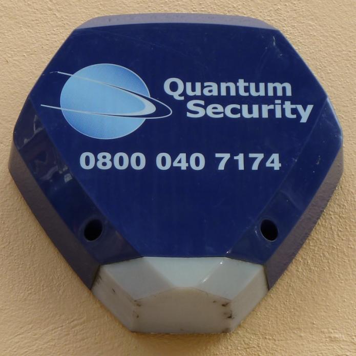 Quantum Security