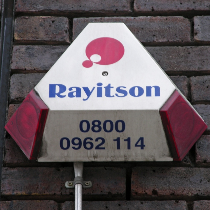 Rayitson