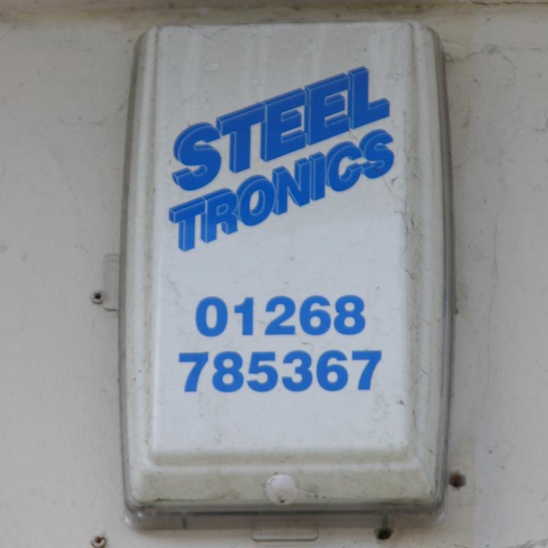 Steel Tronics