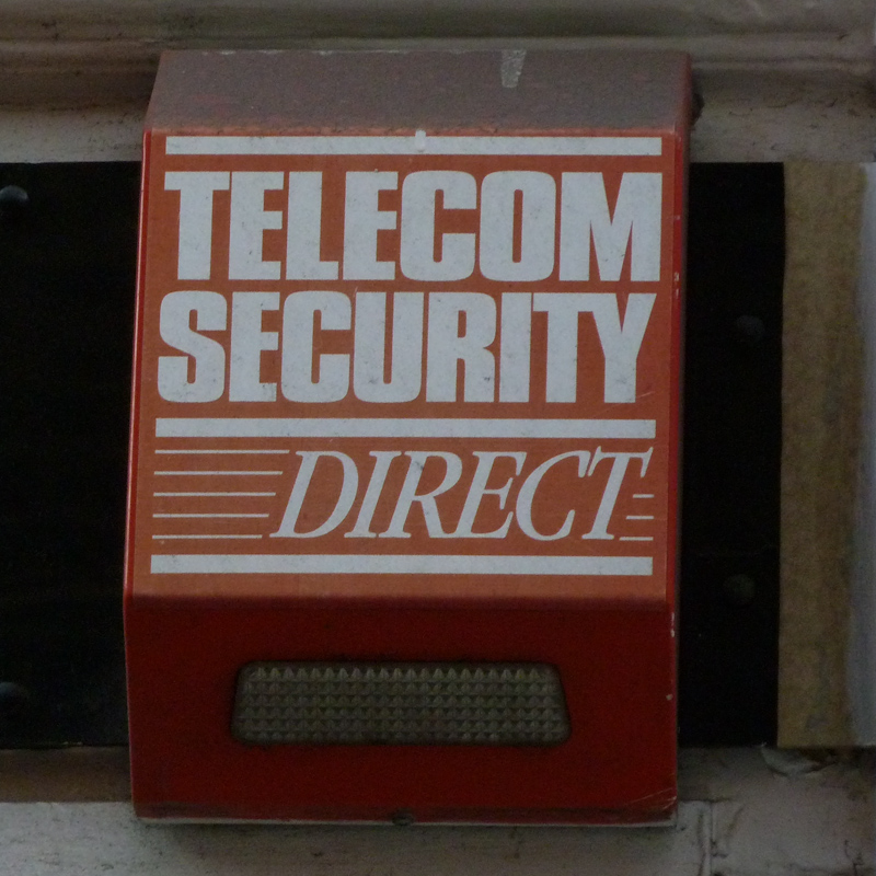 Telecom Security Direct