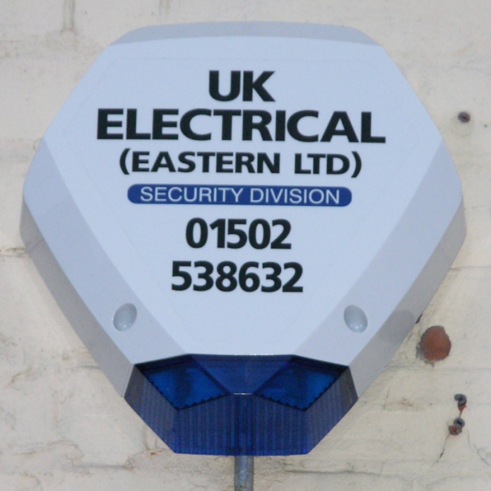 UK Electrical (Eastern Ltd) Security Division