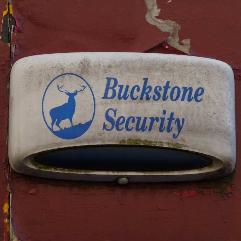 Buckstone CandlemakerRow Edinburgh nr EH1 2QB 00550_800