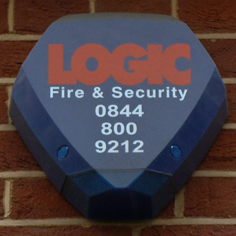 Logic Fire & Security