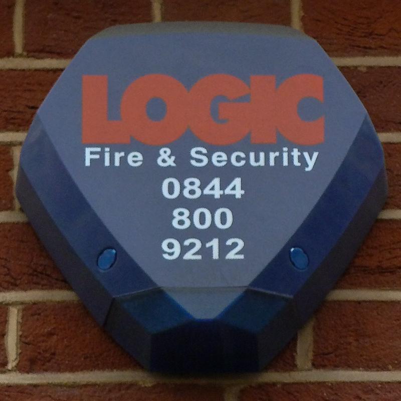 Logic Fire & Security