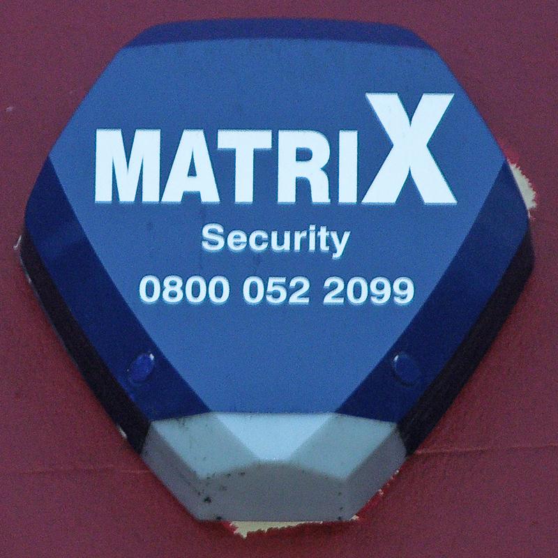 Matrix Security