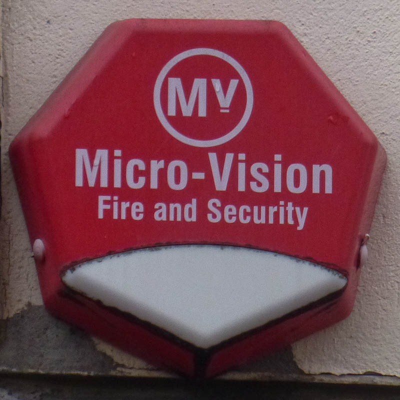 Micro-Vision Fire and Security