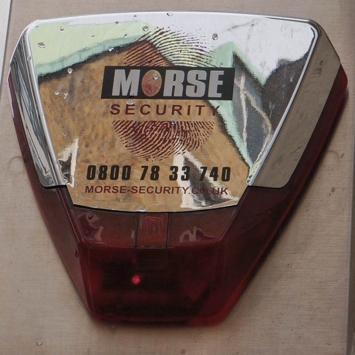 Morse Security