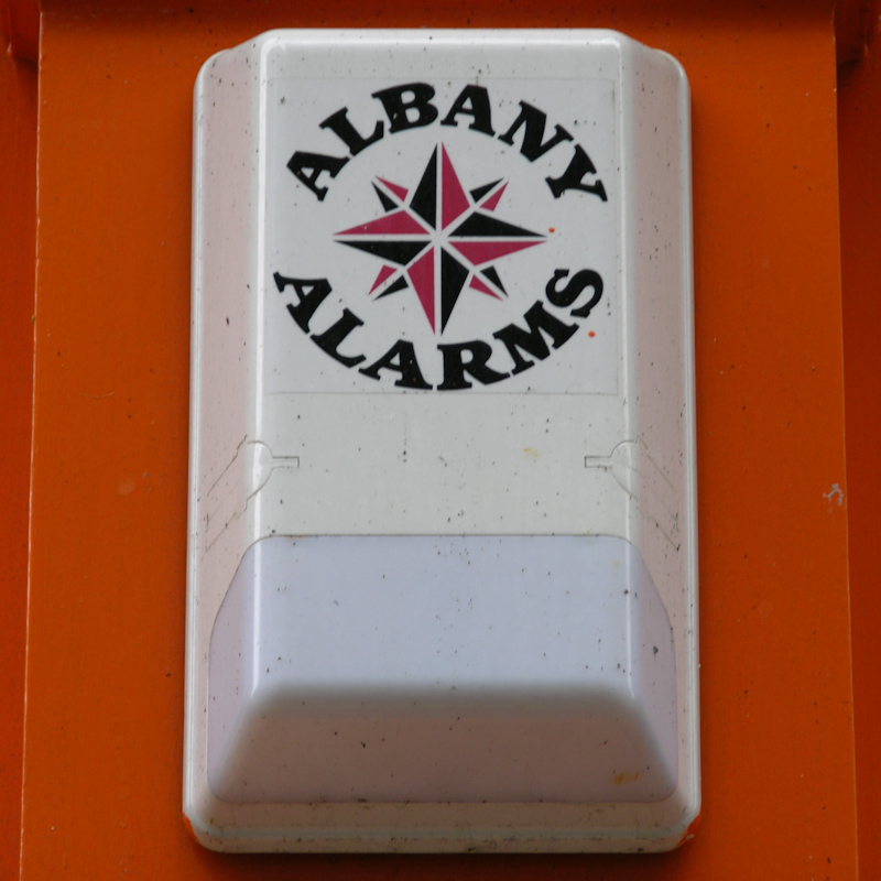Albany Alarms