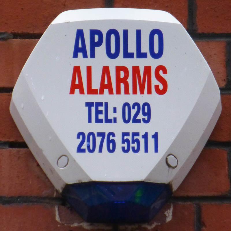 Apollo Alarms