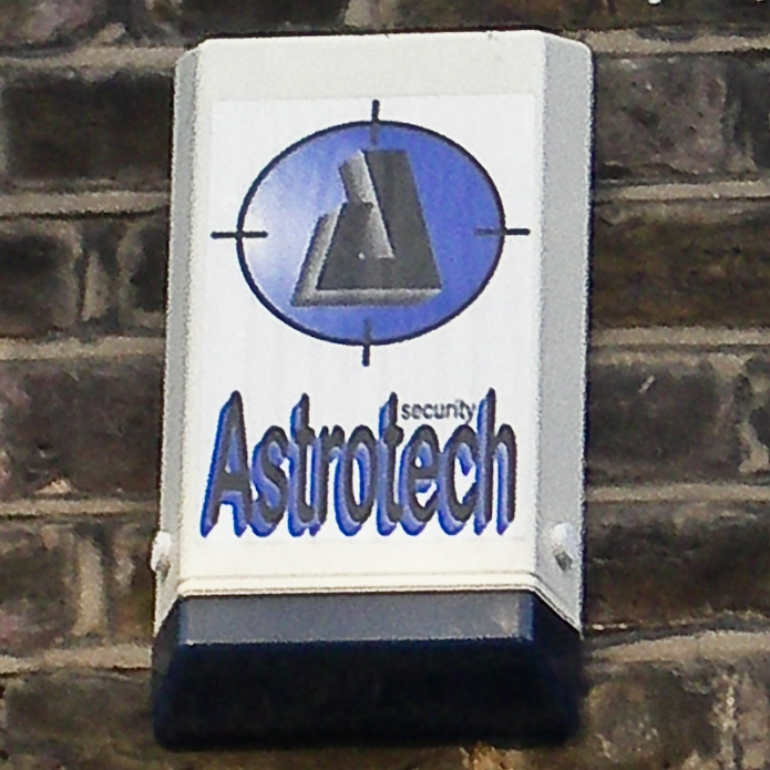 Astrotech Security