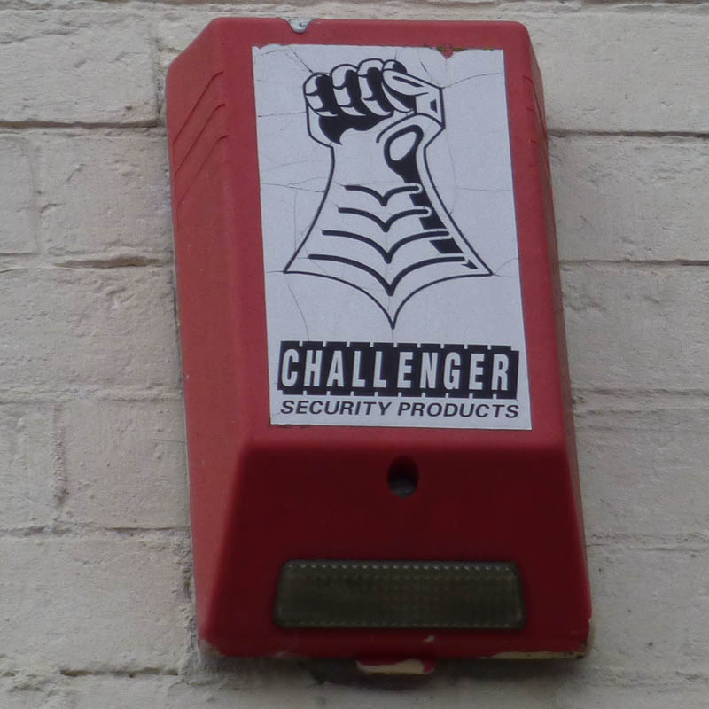 Challenger Security Products